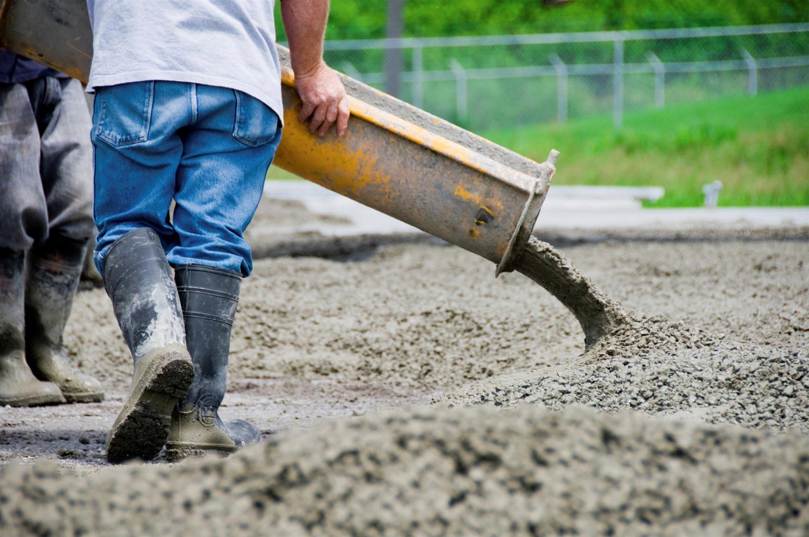 бетоно для бетононасоса
